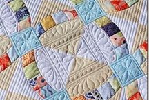 Quilt Ideas / Quilty inspiration and blocks I want to someday sew