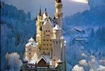 <3 Germany <3 / by Shannon Mavica