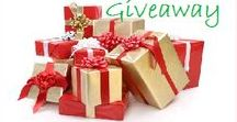 Giveaways / My Giveaways and other ones I've entered