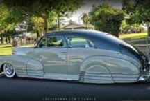 cars / by Linda Kloran