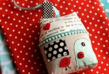 Sew & Stitch / by GRey
