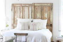 Bedrooms / by YifatS