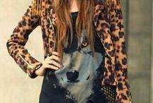 fashion / by Lily Noach