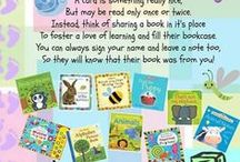 baby stuff / Some great ideas for a baby shower. All the things that a new mother could use for their baby or babies. Choose books that introduce new words and new experiences.  First library https://n2252.myubam.com/c/31/babies-toddlers?pagesize=60