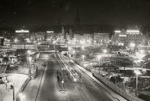 Belysning / Bidragit till en ljusare stad sedan 1883