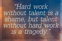 Kids - Talented children / Children can learn lots of things if given the opportunity. Teach them everyday routines. They love to copy what we do. Be a good role model. Develop their talents.