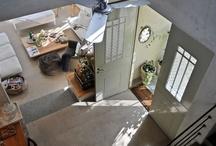 Doors & Windows / by YifatS