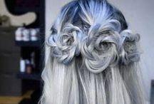 Hair and Beauty / by Lauren Renton