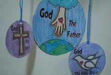 Religious Ed Ideas