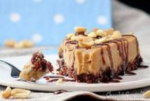 Desserts, Bake Sale Ideas / by Carrie
