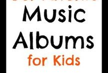 music for kids / Children love music. Lots of educational music to learn and have fun.