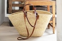 Baskets / by YifatS