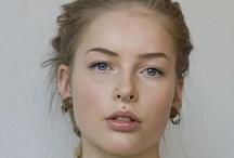 hair & beauty / by Katie Willett