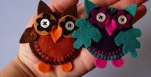 Craft Projects / Crafts I want to do!