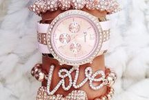 ♕♕ Jewelry ♕♕ / Jewelry is a fashion accessory. Confidence is your best accessory. Never leave home without it.