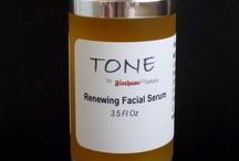 TONE Oraganic Skin Care