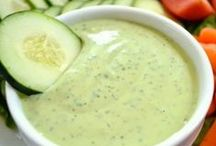 Dips, Dressings, Seasonings