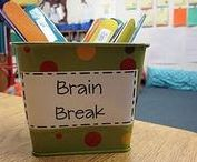 Classroom - Brain Breaks and Recess