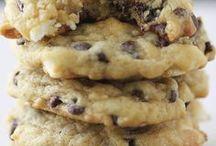 Cookies / by LJ Elliott