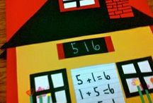 Classroom - Addition and Subtraction