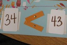 Classroom - Comparing Numbers