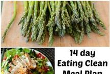 Food - Clean Eating / by Kelly Fleming
