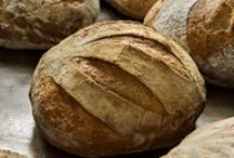 Bread / by Gail Gnatek