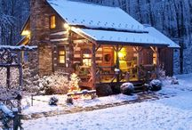 Cabin/cottage