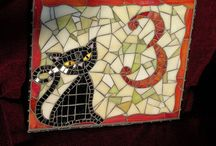 Mosaics 3 / Use PIN5 to save 5% off the world's largest selection of handcut, stained glass tiles at Mosaic Tile Mania. We also have a full line of mosaic tools & supplies.