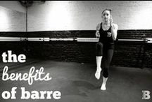 BURN / The Barre Code Workouts: Your real workout starts when you feel like stopping. #livebythebarrecode / by The Barre Code