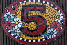 Mosaics 5 / Use PIN5 to save 5% off the world's largest selection of handcut, stained glass tiles at Mosaic Tile Mania. We also have a full line of mosaic tools & supplies.