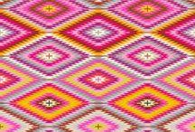 textiles / by rachel grace