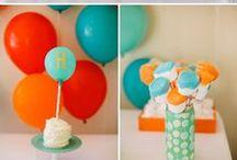 Ideas para decoración de Eventos / Tips para decorar eventos