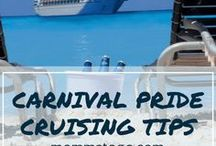 Family Travel | Cruise Tips / Family Travel Cruise Tips | Planning a Cruise | Carnival Cruise | Carnival Pride Tips | Royal Caribbean Cruise | Disney Cruise Line | Cruising with Your Family | Family Vacation | Cruise Ports