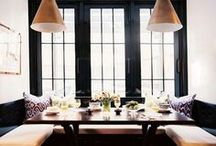 Dream Home - Kitchens / by Andrea Letheby