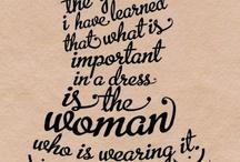 Fashion Sense
