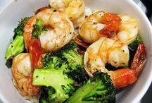 Healthy Recipes / by Gabrielle Ballard