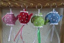 crochet/ haken / by nancy
