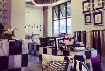 Store Interiors we LOVE