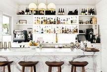 Restaurant Interiors We LOVE