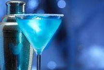 Social enhancers / Drinks and party ideas / by Richie Anaya