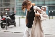 Streetstyle / by Mirna H.
