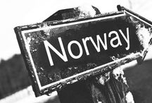 """Norway """"places I remember"""""""
