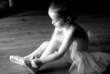 Tiny Ballerinas