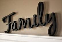 Ideas for Kids and Family
