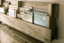 Home | Pallet Projects