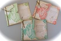 Stamping / like many I started off as a stamper / by Kate Blair