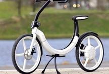 Biwheelimistisism / stuff in 2 wheels / by Richie Anaya