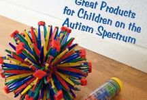 Autism / Resources and information on Autism Spectrum Disorder.