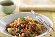 Bowls & Stir Fries / by Field to Plate